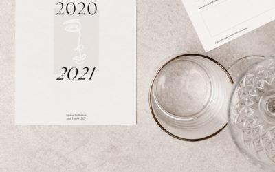 2020 – Jahresreflexion und Vision 2021